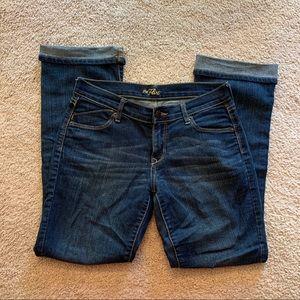 "Old Navy ""The Flirt"" Jeans 2s"